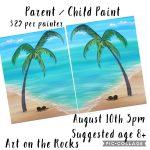 Parent / Child paint