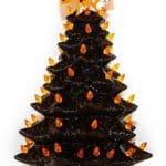 Custom Hallows Eve Tree