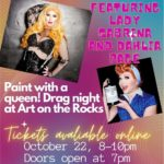 Drag Night and Paint